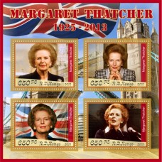 Great People Margaret Thatcher
