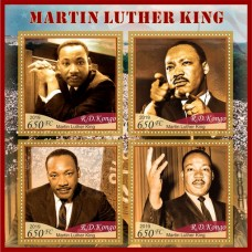 Great People Martin Luther King