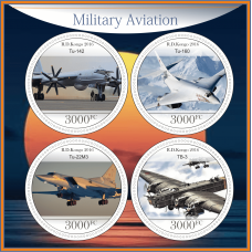 Transport Military aviation