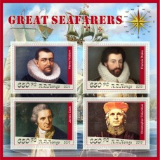 Great People Great seafarers