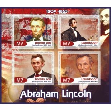 Great People Abraham Lincoln