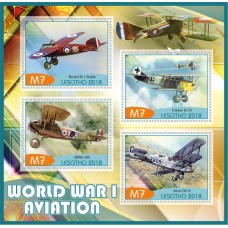 Transport World War I Aviation