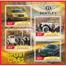 Transport Sport cars Bentley