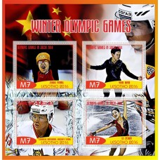 Sport Winter Olympic Games China