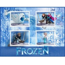 Animation, Cartoons Frozen