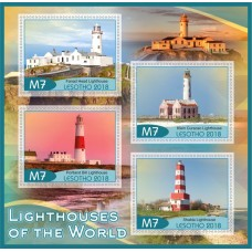 Transport Lighthouses of the world