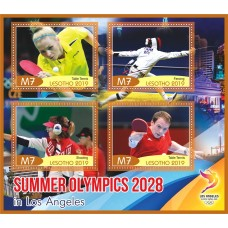 Sports Summer Olympics 2028 in Los Angeles