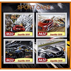 Transport Sport cars