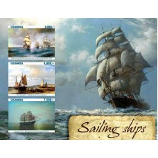 Art  Sailing Schips