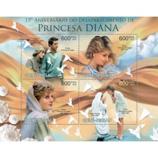 Great People Princess Diana